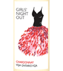 Girls' Night Out Chardonnay 2014