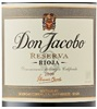 Don Jacobo Reserva 2009