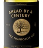 The Tragically Hip Ahead By A Century Chardonnay 2014