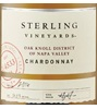 Sterling Vineyards Oak Knoll Chardonnay 2014