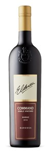 Elderton Elderton Command Shiraz 2003