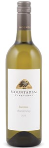Mountadam Estate Chardonnay 2012