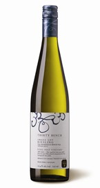 Thirty Bench Wine Makers Steel Post Vineyard Small Lot Riesling 2010