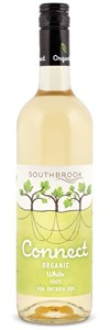 Southbrook Vineyards Connect White Vidal 2010