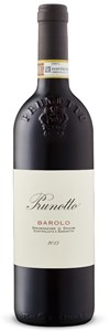 Prunotto Barolo 2004