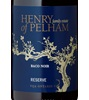 Henry of Pelham Winery Reserve Baco 2007