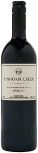 Tinhorn Creek Vineyards Merlot 2008