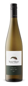 Trout Valley Pinot Gris 2017