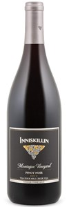 Inniskillin Niagara Estate Montague Single Vineyard Pinot Noir 2011