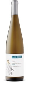 Cave Spring Cellars Estate Bottled Gewürztraminer 2011