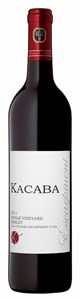 Kacaba Vineyards Merlot 2011