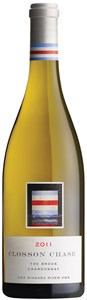 Closson Chase Brock Chardonnay 2011