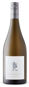 Flat Rock Cellars The Rusty Shed Chardonnay 2012