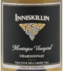 Inniskillin Niagara Estate Montague Single Vineyard Chardonnay 2012
