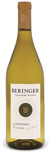 Beringer Founders Estate Chardonnay 2013
