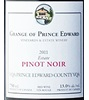 The Grange of Prince Edward Estate Winery Estate Pinot Noir 2013