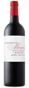 L'expression De Margaux 2012