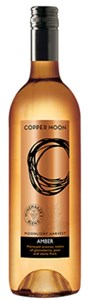 Copper Moon Amber