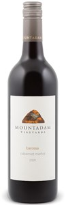 Mountadam Estate Cabernet Merlot 2009