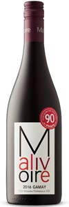 Malivoire Wine Company Gamay 2012