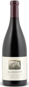 Macrostie Wildcat Mountain Vineyard Pinot Noir 2009