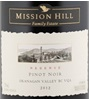 Mission Hill Family Estate Reserve Pinot Noir 2011