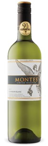 Montes Leyda Vineyard Limited Selection Sauvignon Blanc 2008