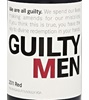 Malivoire Wine Company Guilty Men Red 2008