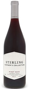 Sterling Vineyards Vintner's Pinot Noir 2012