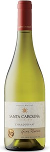Santa Carolina Barrica Selection Chardonnay 2008