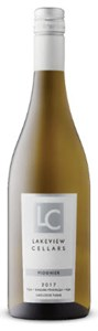 Lakeview Cellars Viognier 2017