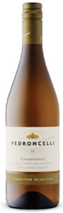 Pedroncelli Signature Selection Chardonnay 2017