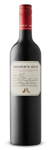 Sister's Run Heirloom Vineyards Cabernet Sauvignon 2015