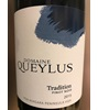 Domaine Queylus Tradition Pinot Noir 2015