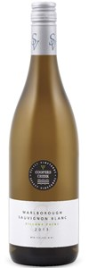 Coopers Creek Select Vineyards Dillons Point Sauvignon Blanc 2012