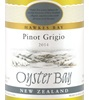 Oyster Bay Pinot Grigio 2012