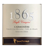1865 Single Vineyard Carmenere 2010