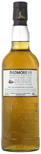 Ardmore Traditional Cask Highland Single Malt Peated, Non-Chill Filtered