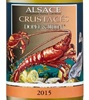 Dopff & Irion Crustaces Alsace Sylvaner 2015