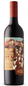 Mollydooker Shiraz - Mollydooker Carnival Of Love 2007 2007