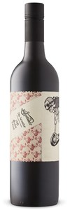14 The Scooter Merlot (Mollydooker Wines) 2014