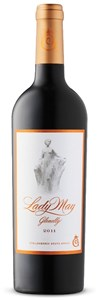 10 Lady May Stellenbosch (Glenelly Cellars) 2010