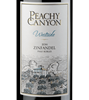 Peachy Canyon Winery 2014 Westside Zinfandel 2007