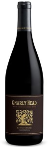 Delicato Family Vineyards Gnarly Head Pinot Noir 2012