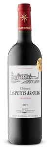 Château les Petits Arnauds Tradition 2014