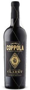 Coppola Presents Black Label Claret Diamond Collection 2011