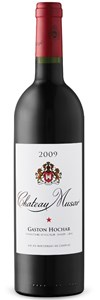 02 Musar Red Lebanon (Ch. Musar) 1998