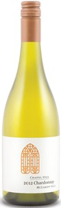 07  Chardonnay Unwooded  (Chapel Hill) 2006