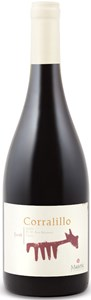 #07 Syrah Corralillo San Antonio Do Res (Matetic) 2007