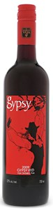 Kacaba Vineyards Gypsy Red 2011